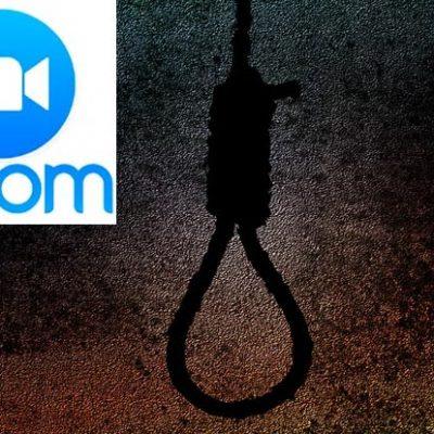 Singapore awards death sentence via Zoom video call