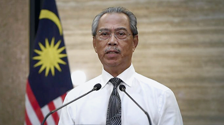 Malaysia to go into 'recovery phase' until Aug 31: PM Muhyiddin
