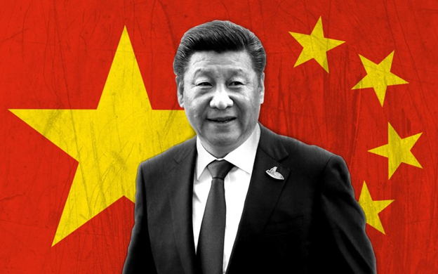 As Xi Jinping takes on an offensive mode, let's pray for China