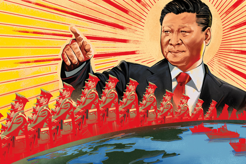 Decoding the real reasons behind Chinese aggression in South Asia