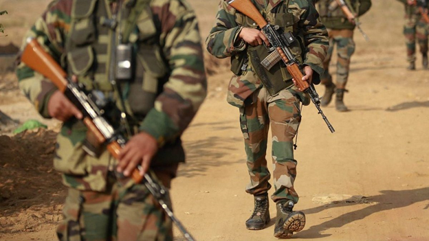 US should back India after China kills at least 20 Indian troops