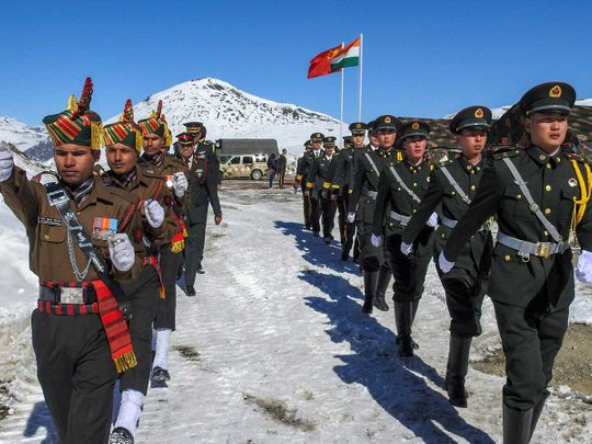 What the China-India border clashes mean for all of us