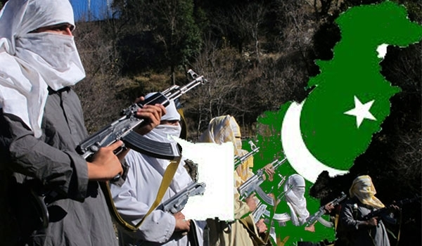 Pakistan Still On FATF Grey List: When Will This 'Farce' End?
