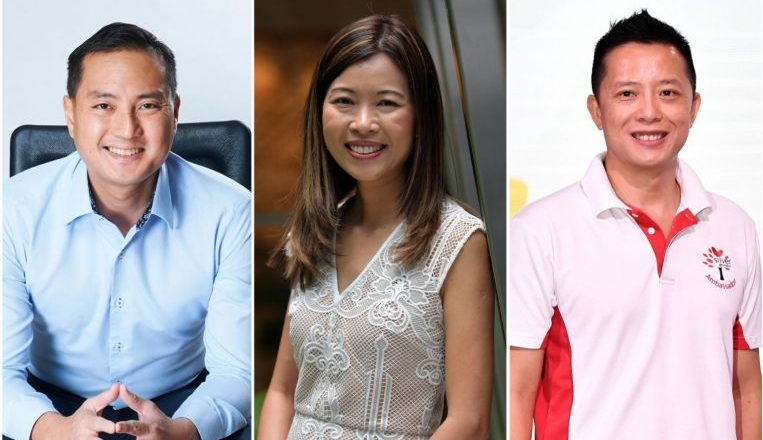 IMDA CEO Tan Kiat How to leave post, expected to enter politics in upcoming Singapore general election