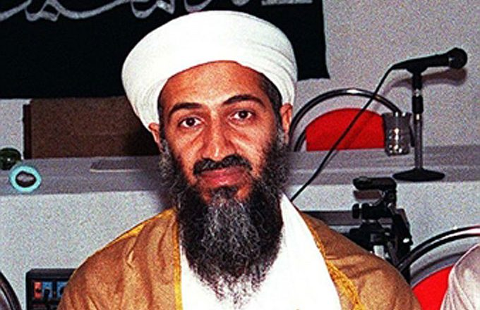 The slow poison of Osama: A man, an organization, and the spreading of terror
