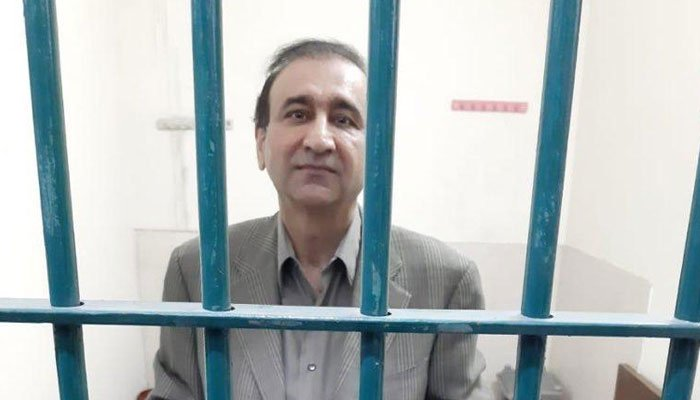 Pakistani media mogul's bizarre arrest shows how media freedom is being squeezed