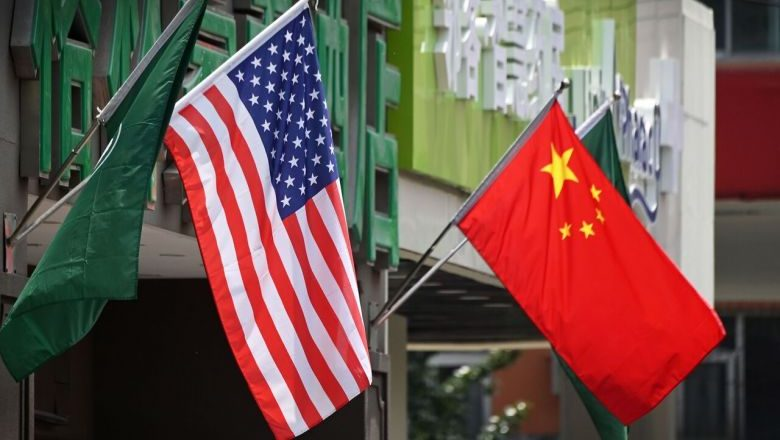 US warns companies of potential risks from human rights-related Chinese entities