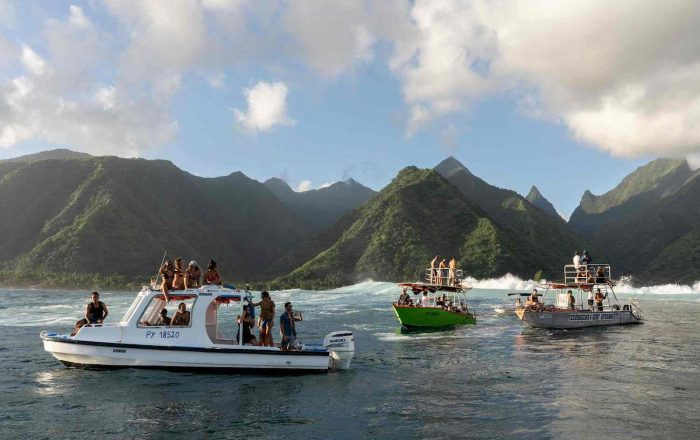Tahiti to welcome foreign tourists in July
