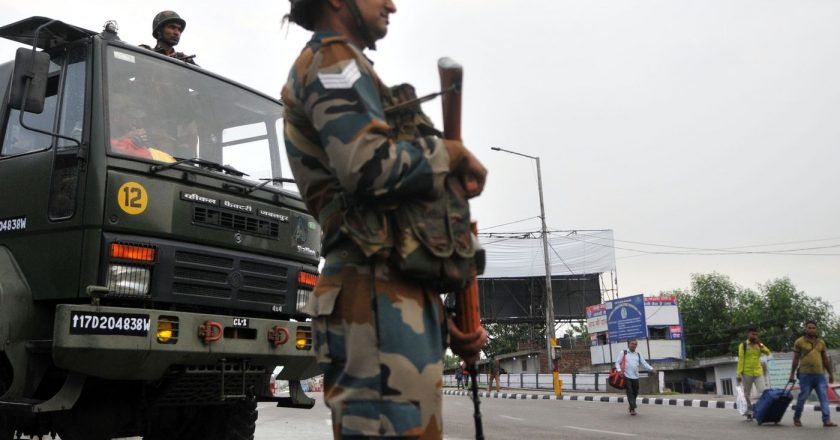 Why India revoked Kashmir's special status one-year ago