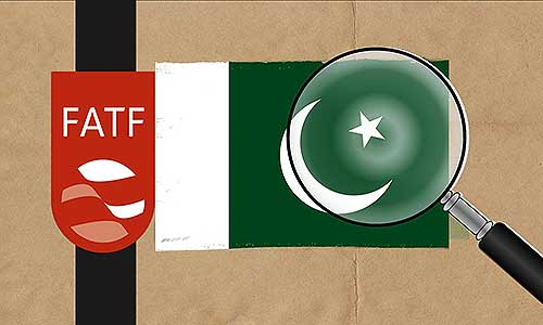 India set to highlight Pakistan's inaction in upcoming FATF meet