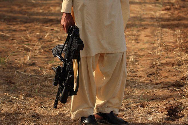 Pakistan's 'Durand Line' is perhaps bloodier than LoC