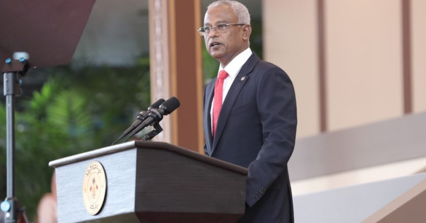 China asks Maldives to repay loan, an eye-opener for all debtor-nations?