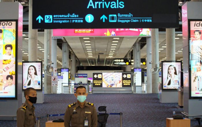 Thailand Elite Card aims to lure expats seeking virus haven