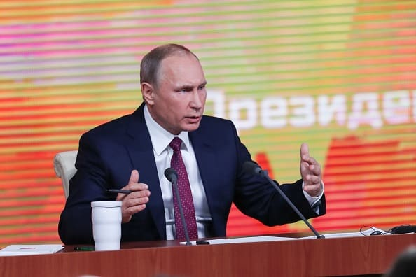 China's expansionist policies irks Russia; Moscow issues warning