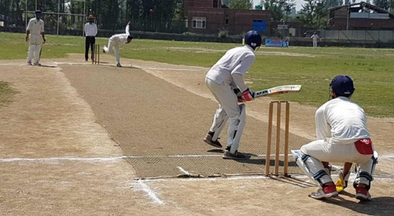 ##  J&K: District level inter-school tournament concluded successfully ##