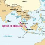 China's 'Malacca dilemma' remains