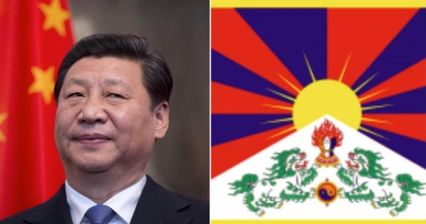 Tibet's exile government slams call by Xi Jinping to 'sinicize' Tibetan Buddhism
