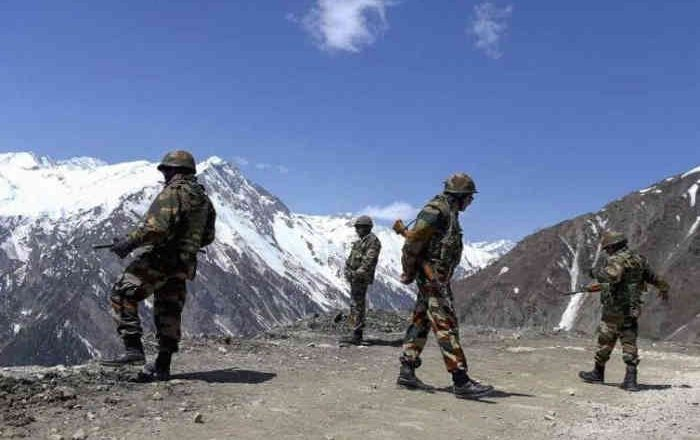 India confident in standing solo against China in any border dispute: EFSAS