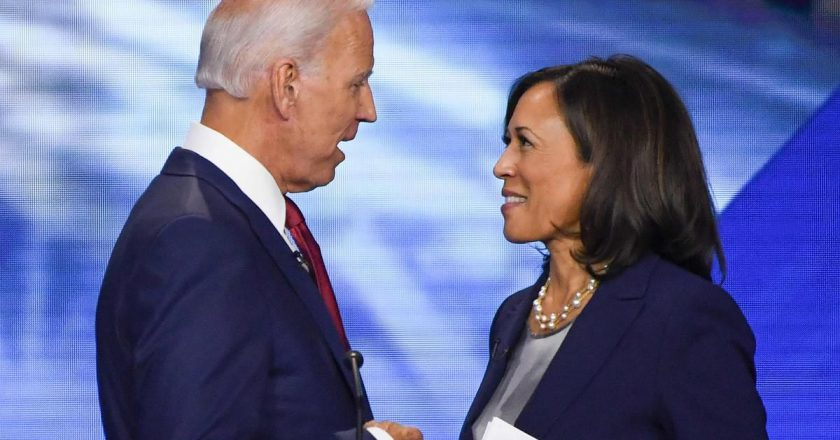 Analysts say if Biden wins he'll likely unite allies against China, and that's good for Canada
