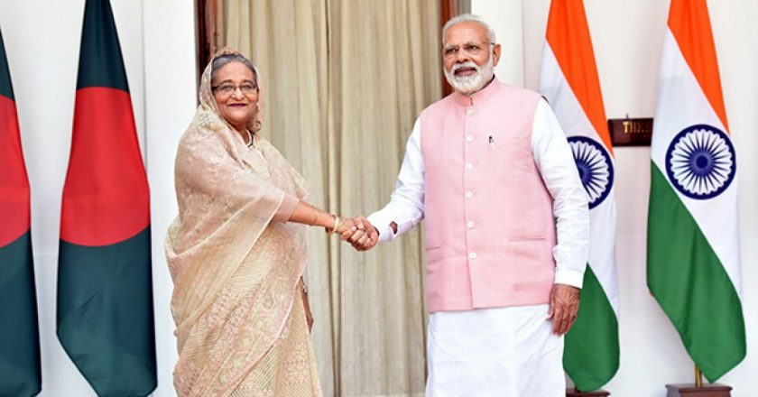 Rock-solid India-Bangladesh ties