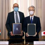 India, Japan ink major military logistics support agreement amid tensions in LAC