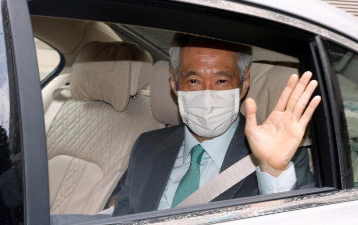 Singapore PM's defamation suit against blogger begins