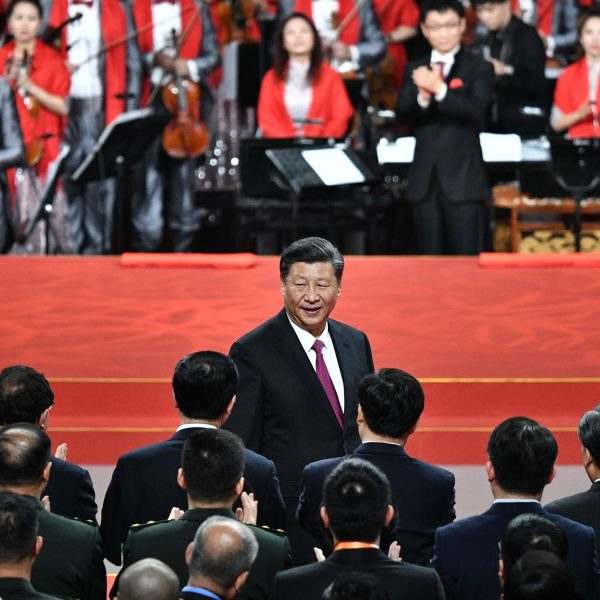 Elephant in the room: African countries cancel China-led projects