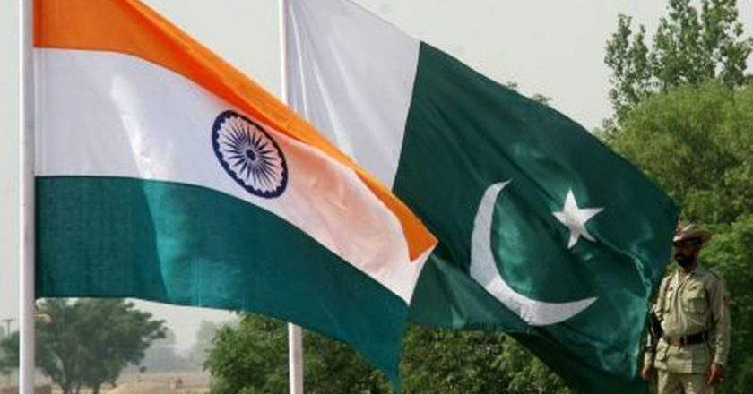 India trashes Pakistan's claims of Delhi sponsoring terrorism