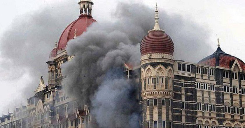2008 Mumbai terror attack anniversary: US says standing alongside India in anti-terror fight