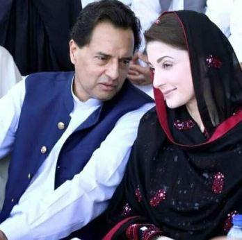 Pak court issues arrest warrant against Maryam Nawaz's husband in 2019 case