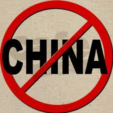 Down with China - Home   Facebook