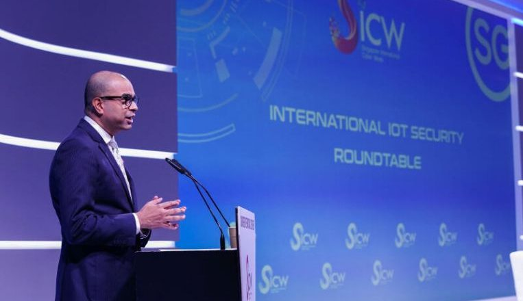 S'pore cyber-security capabilities to be enhanced: Janil Puthucheary