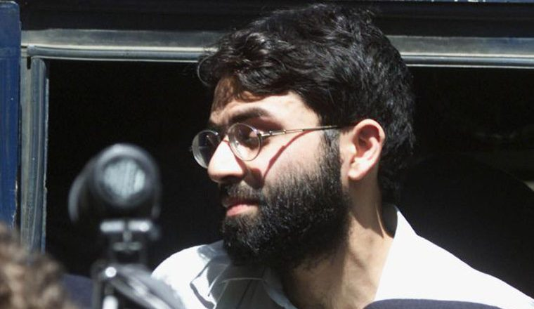 Daniel Pearl case: Omar Sheikh to stay in Pak jail for now