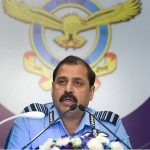 Pakistan a pawn in Chinese policy, serious Indo-Sino conflict not good for China: IAF Chief