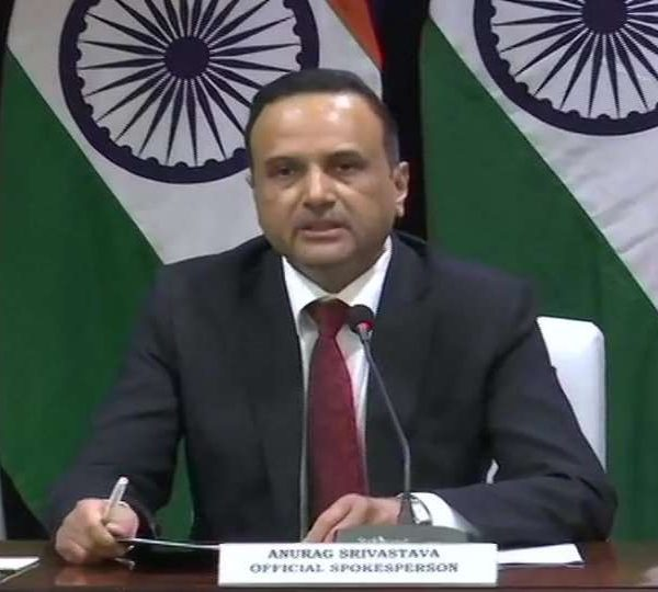 India, China in constant communication for next round of senior commanders meeting: MEA