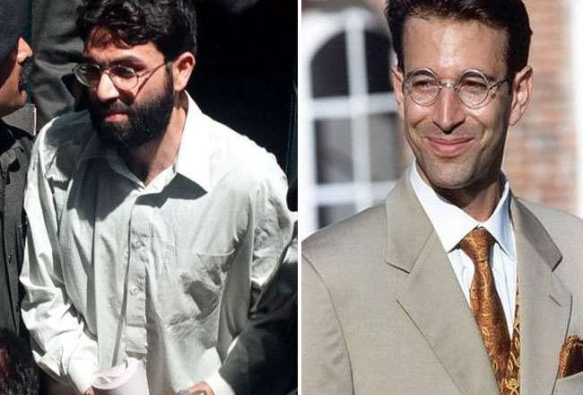 Omar Sheikh must not be permitted to evade justice in Daniel Pearl's murder: US Justice Dept