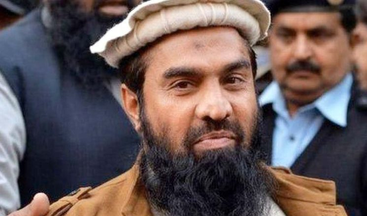 Pakistan arrests Mumbai terror attack mastermind, LeT commander Lakhvi ahead of FATF meet