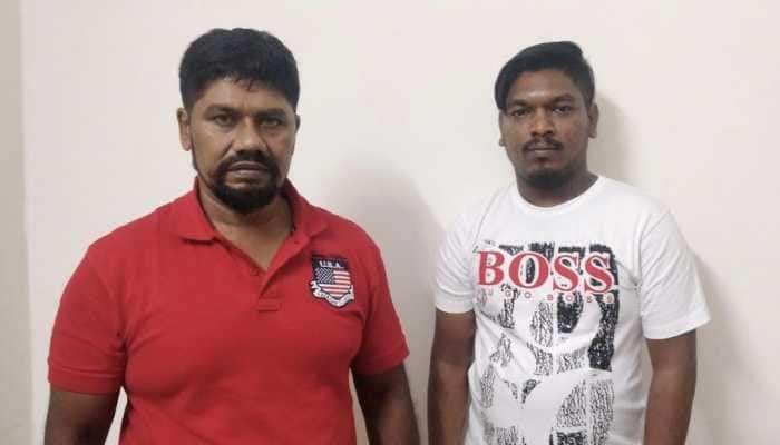 India's Narcotics Bureau nabs heroin smugglers with Sri Lanka-Pakistan links