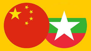 NOW MYANMAR FACES CHINESE BORDER ENCROACHMENT