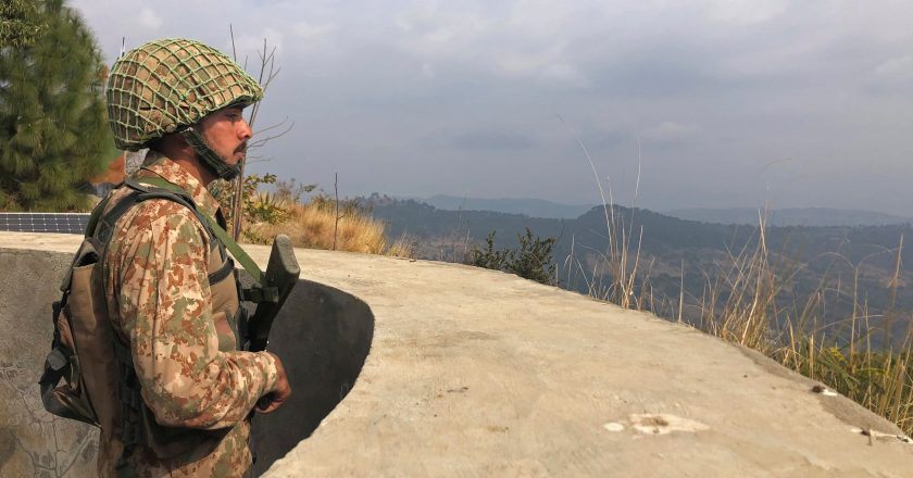 Border residents in J-K's Baramulla relieved after ceasefire agreement