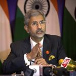Indian External Affairs Minister to visit Maldives this weekend