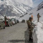 Chinese, Indian troops start 'synchronised' disengagement in eastern Ladakh: China's Defence Ministry
