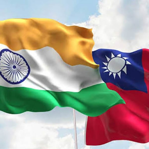 India donates funds to Taiwan to boost cooperation on traditional medicine