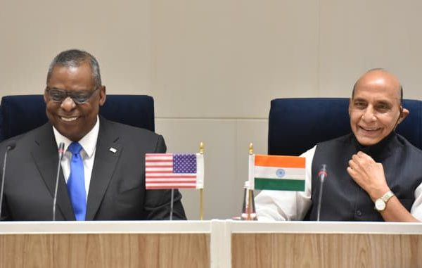Biden administration views India as important partner in countering China: Experts