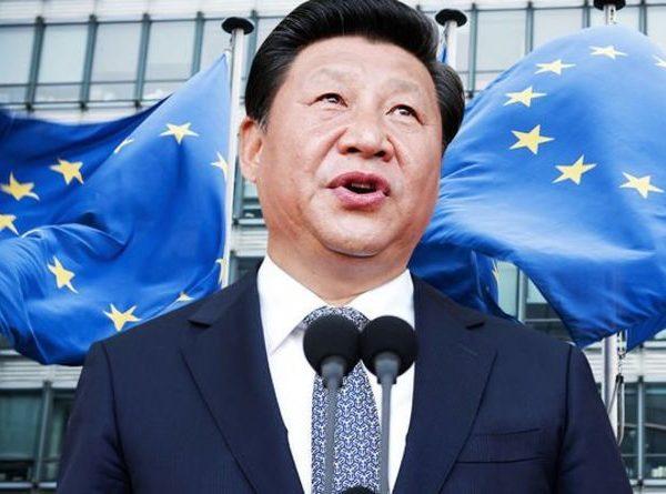 EU warns China to tread carefully on Hong Kong electoral reform