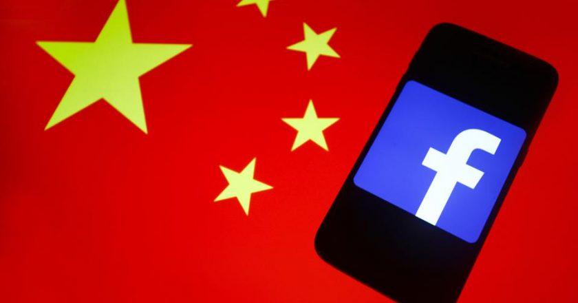 Chinese hackers used Facebook to target Uighurs in Australia, elsewhere