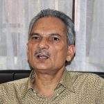 Nepal not leaning towards China, wants good ties with India: Former PM Bhattarai