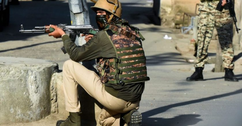 China's hybrid-war against India could foment unrest in Kashmir: Expert