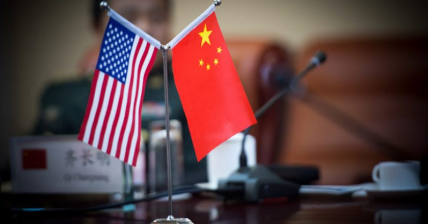 Flattered to be recognized by China for calling out genocidal crimes: USCIRF Chair