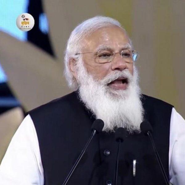 PM Modi in Dhaka invites 50 entrepreneurs to join startups in India; announces scholarships for Bangladeshi youth